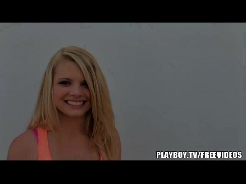 teenage blonde immature in hot pov moment Teen Blonde