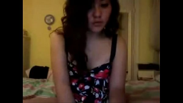 prodigy asian strip and game for her boyfriend on cam teen asian