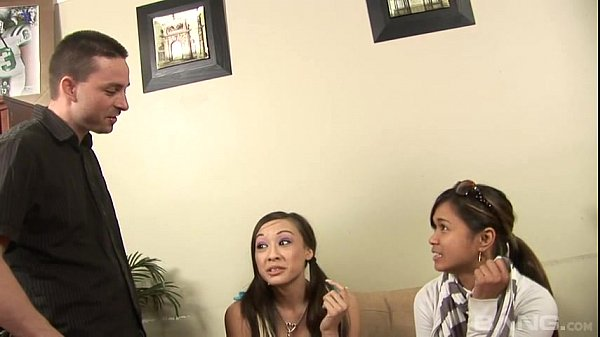 asian adolescent babysitter ariel rose teen asian
