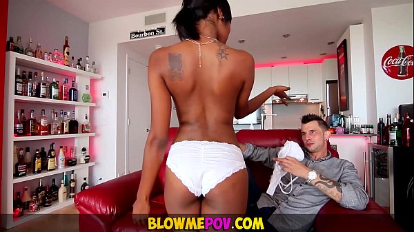 blow me pov petite ebony baby makes humid teen ebony