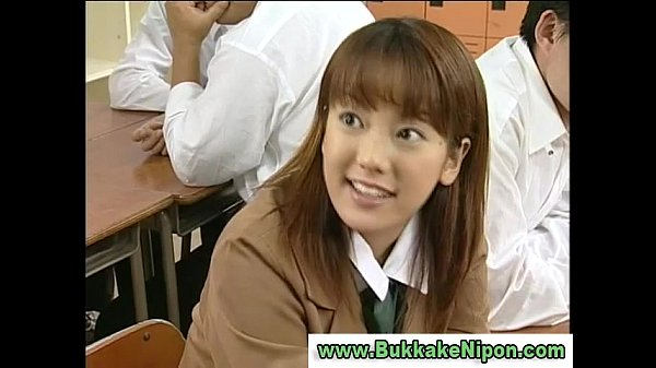 true home sex japanese adolescent takes facia teen japanese