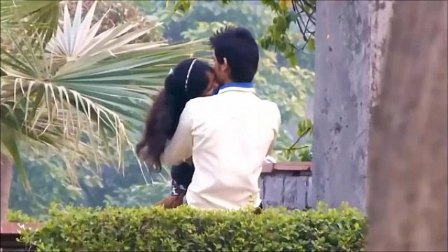 indian gf poking in public park for bf teen indian