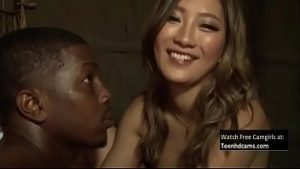 Teen Asian asian teen captured per african tribe watch free