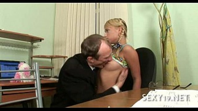 Teen Russian teacher is very pumping prodigy girl